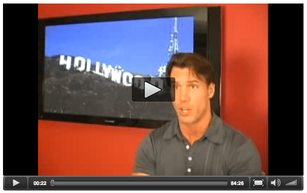 Lion and Lamb Ministries Expose' on Demonic Influence in Hollywood — Must see video!