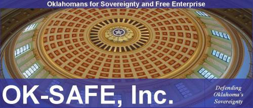 OK-SAFE: FEMA's Re-mapping of Oklahoma – Stealing Home