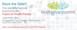 OKSAFE:  Health Privacy Rights Interview with Dr. Deborah Peel