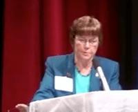 Tulsa: Oklahoma Republican National Committeewoman Carolyn McLarty Exposes U.N. Agenda 21
