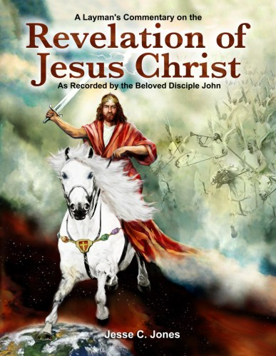 A Layman's Commentary on The Revelation of Jesus Christ now available on Scribd