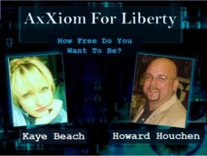 AxXiom for Liberty
