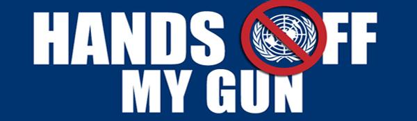 Senator Moran Circulates Letter to Repudiate the UN Small Arms Treaty