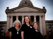 OK R3s thank R.O.P.E. for Wise Leadership on Education Matters at State Capitol