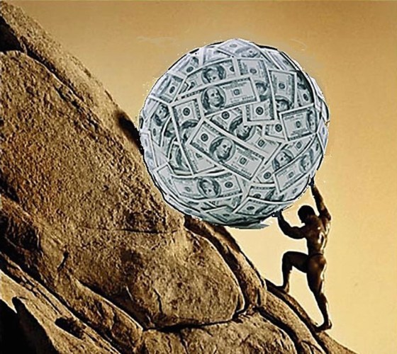 The Futility of Stimulus