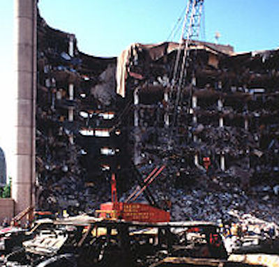 The Oklahoma City Bombing After 22 Years