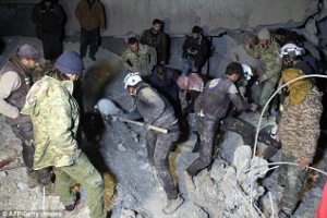 US Is Killing More Civilians in Syria Air War Than Assad Is