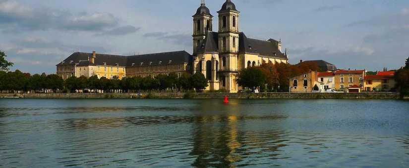 Rencontre photo à Pont à Mousson.