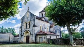 chapelle dans le lot urbain -1- Clicandzoomphoto