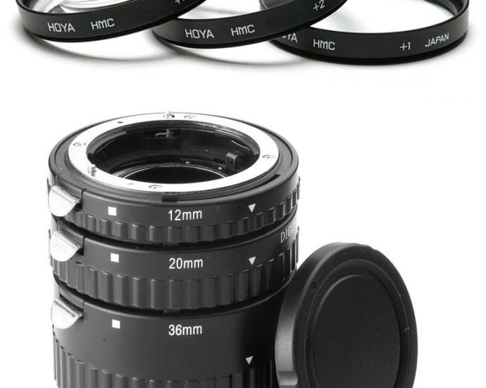 accessoire pour la macrographie clicandzoomphoto