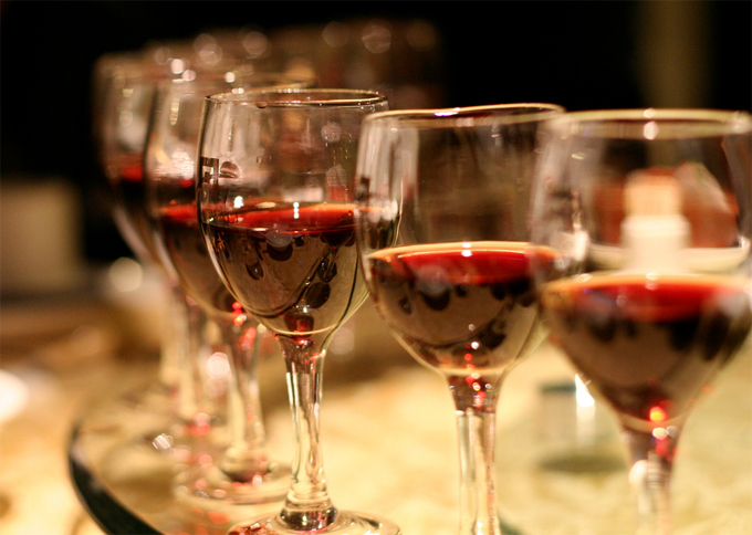 La hegemonía del vino español en China