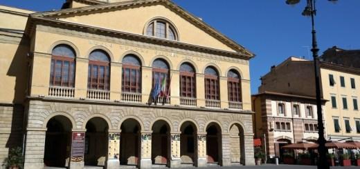 Teatro Goldoni CliccaLivorno