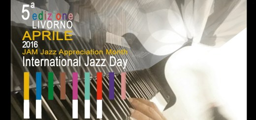 Unesco Jazz Day Livorno 2016 CliccaLivorno