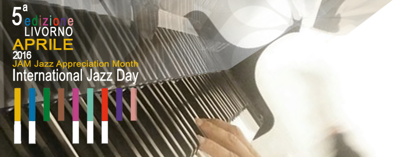Comitato Unesco Jazz Day Livorno CliccaLivorno