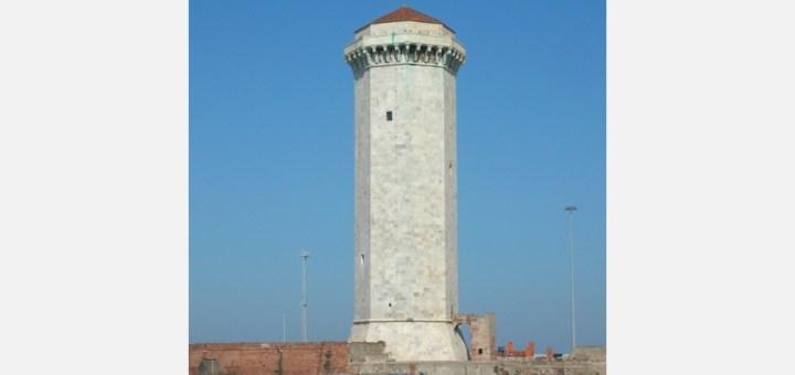 Torre del Marzocco CliccaLivorno