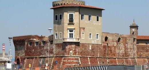 Casa Fortezza Vecchia CliccaLivorno
