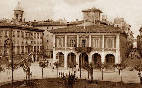 Comune Livorno Anteguerra CliccaLivorno