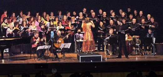 Accademia vocale citta di Livorno CliccaLivorno