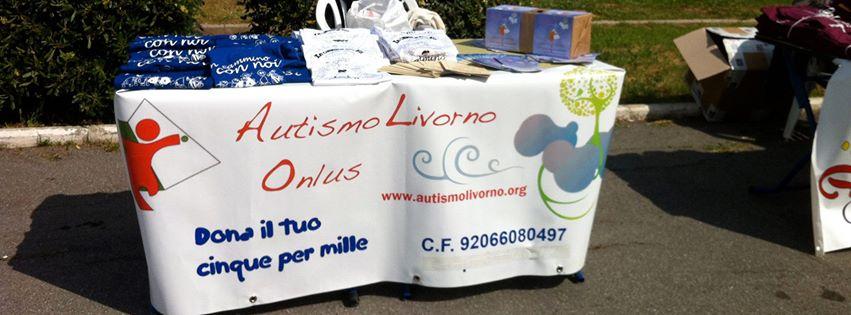 Autismo Livorno Onlus CliccaLivorno