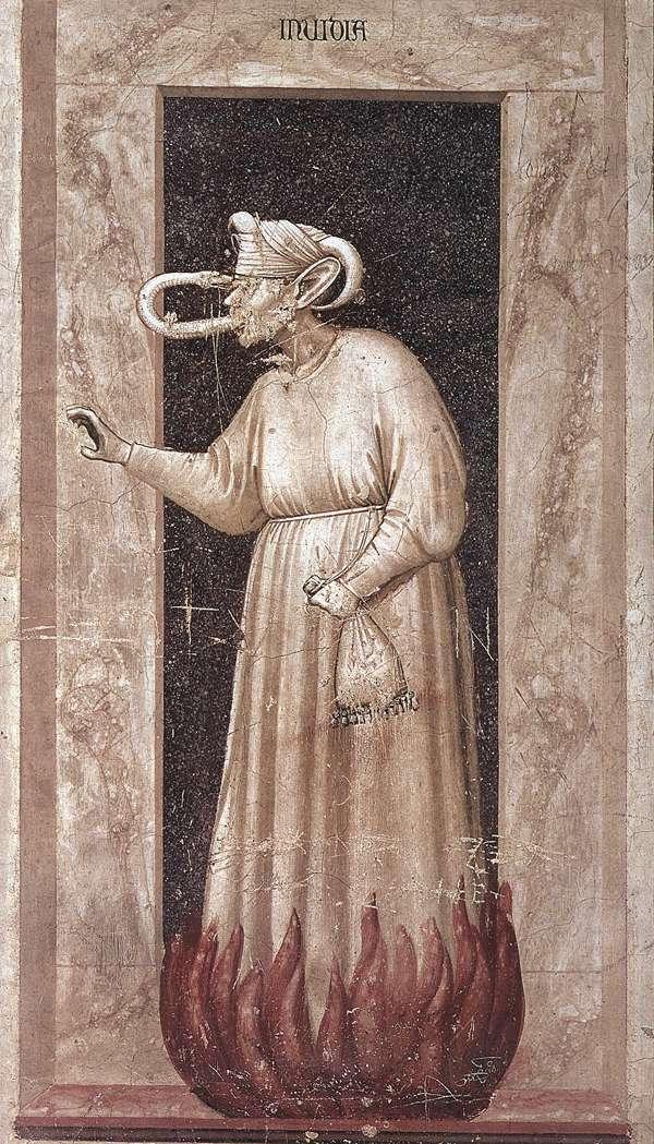 Invidia Giotto CliccaLivorno