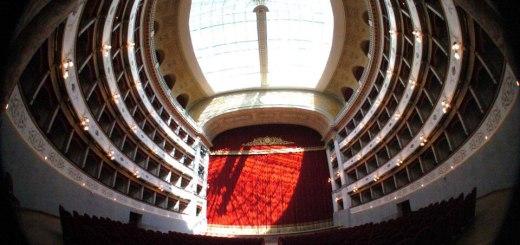 Teatro Goldoni 2 CliccaLivorno