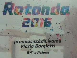 Logo Premio Rotonda 2016