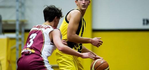 Tommaso Sollitto Labronica Basket CliccaLivorno 28 novembre