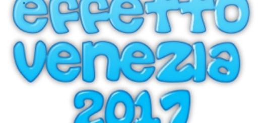 logo Effetto Venezia 2017 - Cliccalivorno