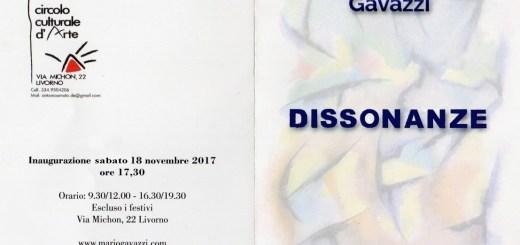 Mario Gavazzi CliccaLivorno