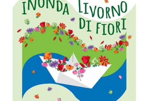 Inonda Livorno di fiori CliccaLivorno