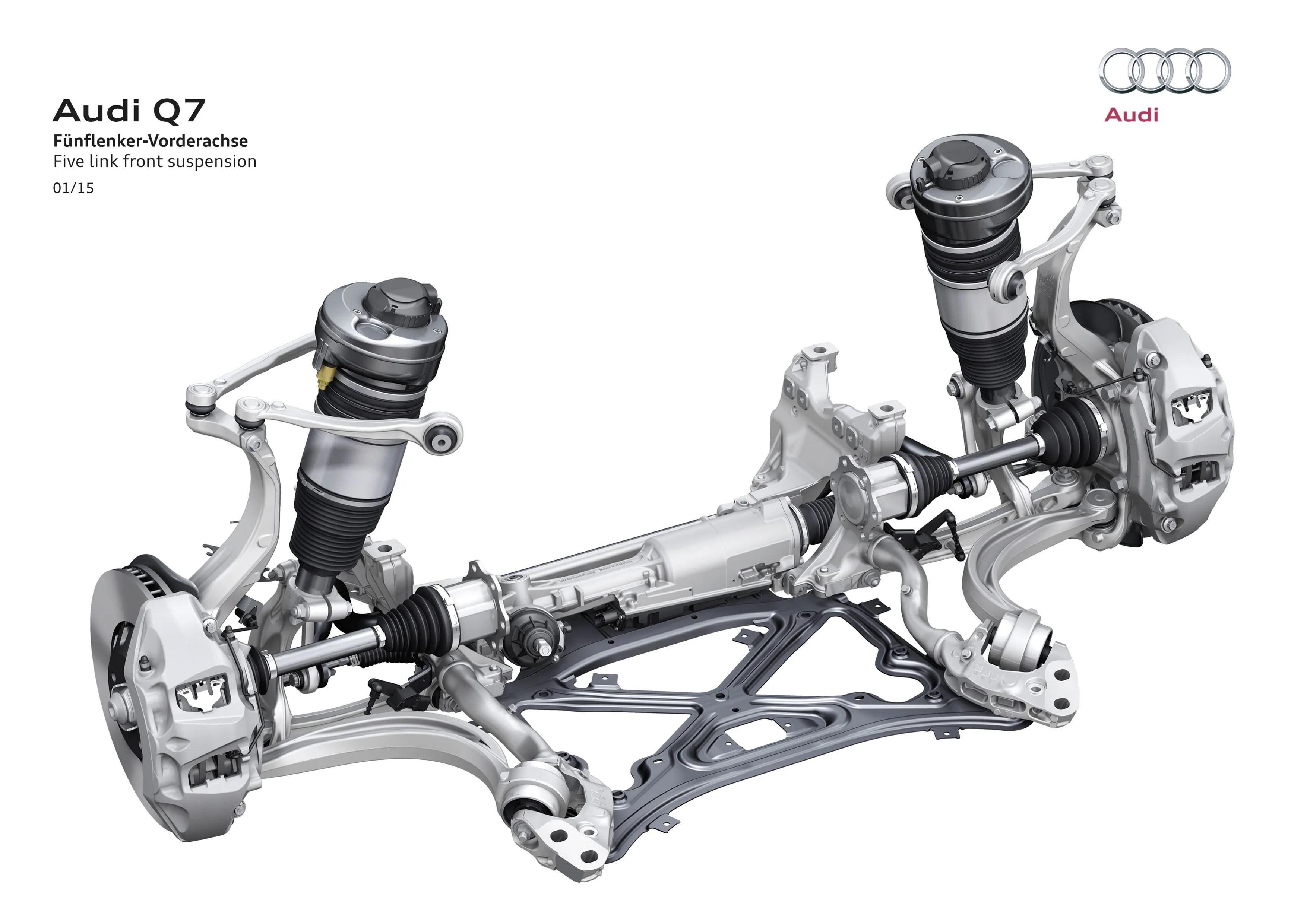 46 Q7 4ws Audi Q7