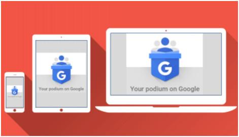Google local cards