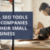 seo tools to boost small business