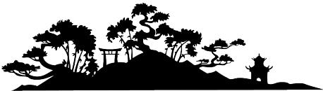 stickers-paysage-japonais-zen