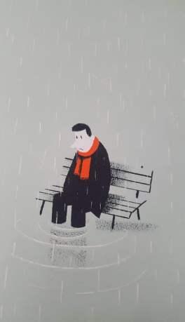 intérieur-l'homme-parapluie