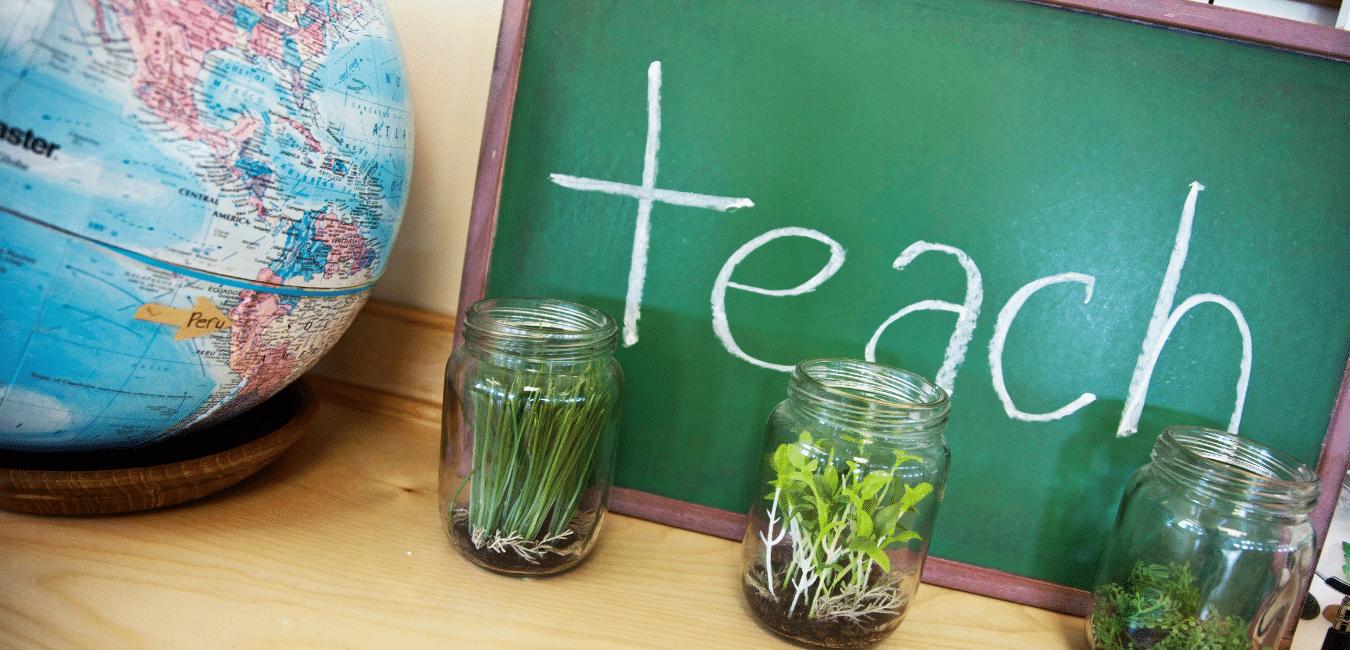 5 aménagements indispensables pour enseigner à un enfant atteint d'un TDA_H