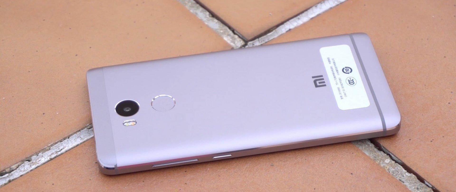 Xiaomi redmi 4 pro батарея сколько держит комплект fly more phantom выгодно