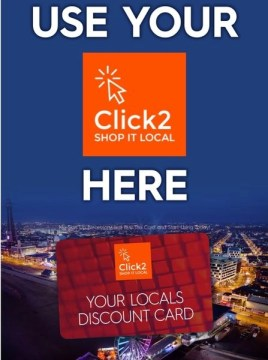 Click2 Tourist information Office
