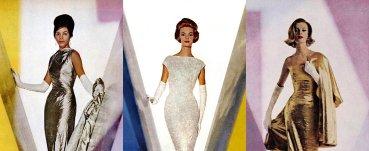 10 stunning vintage evening dresses