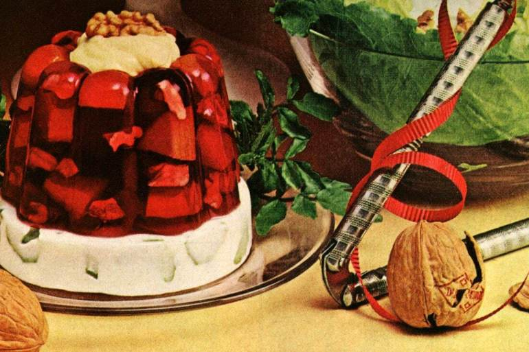60s holiday side dish recipes