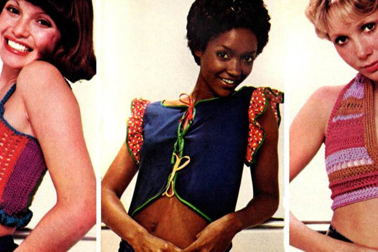 70s clothes you can make for summer