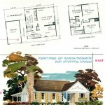 Authentic vintage designs for suburban homes built in 1955 - at Click Americana (11)