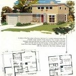 Authentic vintage designs for suburban homes built in 1955 - at Click Americana (7)