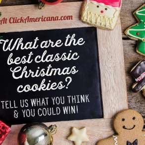 Best classic Christmas cookies