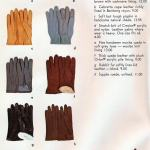 Gloves for men and boys