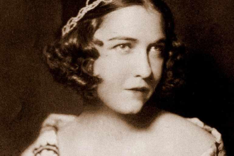 Dorothy Gish - Photoplay