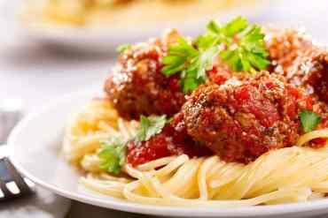 Easy, saucy spaghetti recipes