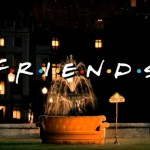 Friends TV show opening credits - Main titles