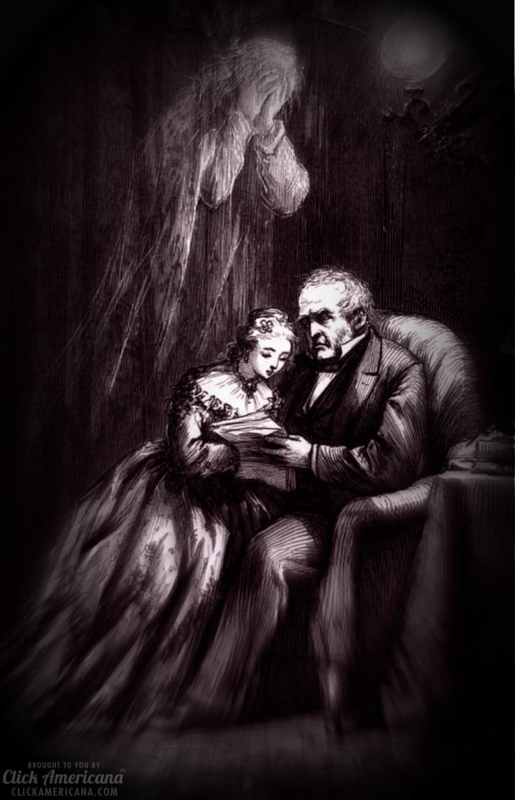 Ghost stories - haunted houses