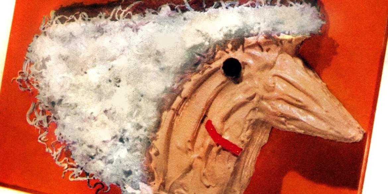 Hallo Witch vintage cake recipe